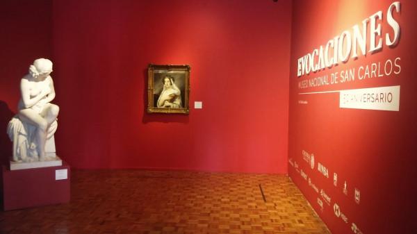 NOCHE DE MUSEOS. RECORRIDO POR EVOCACIONES
