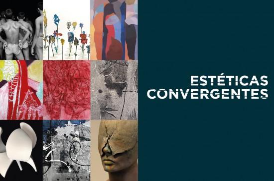 Inauguración Estéticas convergentes - Imagen