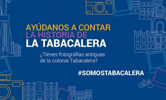 #SomosTabacalera - Imagen
