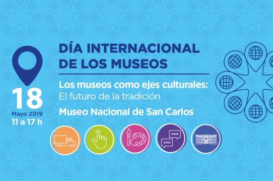 Día Internacional de los Museos - Imagen