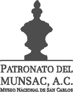 Patronato del Munsac., A.C. Museo Nacional de San Carlos